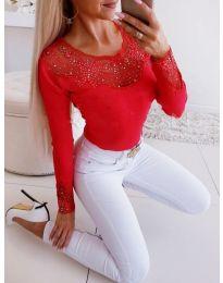 Bluza - cod 624 - roșu