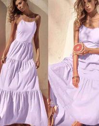 Rochie - cod 2991 - violet