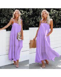 Rochie - cod 551 - violet