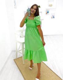Rochie - cod 3283 - 2 - verde