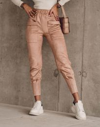 Pantaloni - cod 5664 - roz