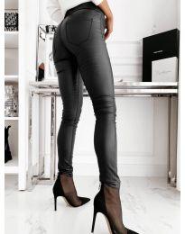 Pantaloni - cod 2788 - 1 - negru