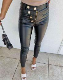 Pantaloni - cod 1874 - negru
