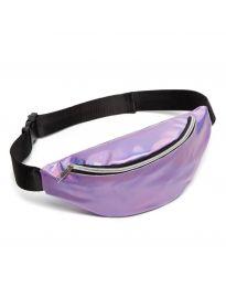 Geantă - cod B98 - violet