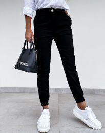 Pantaloni - cod 4464 - negru