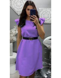 Rochie - cod 703 - violet
