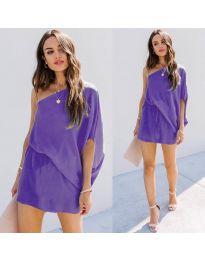 Rochie - cod 9933 - violet