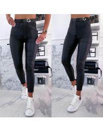 Pantaloni - cod 8211 - 1 - negru