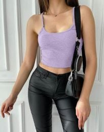 Top - cod 11777 - violet