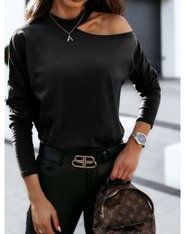 Bluza - cod 41511 - negru
