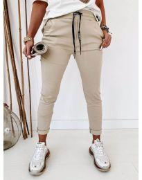 Pantaloni - cod 2020 - bej