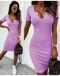 Rochie - cod 8829 - violet