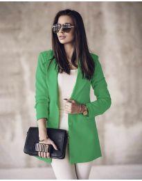 Sacou - cod 5957 - verde