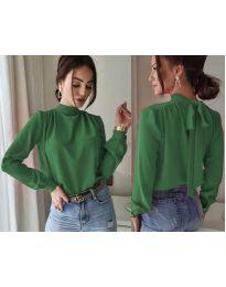 Bluza - cod 833 - verde