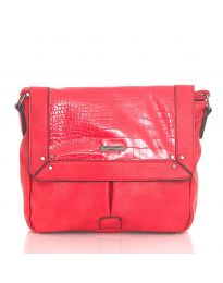 Geantă - cod Y81914-1 - roșu