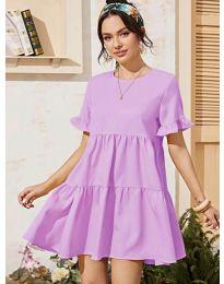 Rochie - cod 0033 - violet