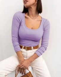 Bluza - cod 11662 - violet