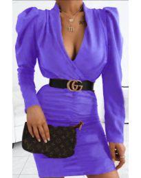 Rochie - cod 953 - violet