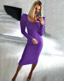 Rochie - cod 3865 - violet