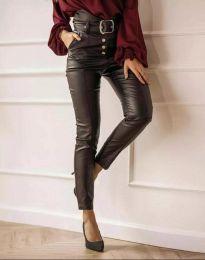 Pantaloni - cod 2782  - 1 - negru