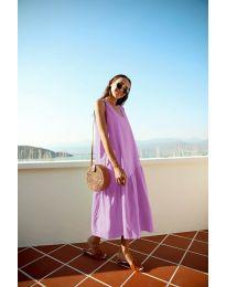 Rochie - cod 8810 - violet