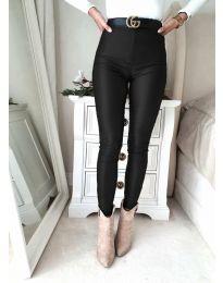 Pantaloni - cod 2789 - 3 - negru