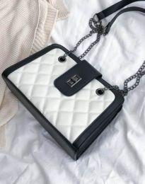 Geantă - cod B300 - alb