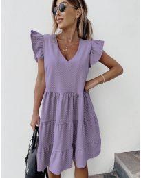Rochie - cod 211 - violet