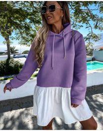 Rochie - cod 6947 - violet