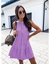 Rochie - cod 632 - violet