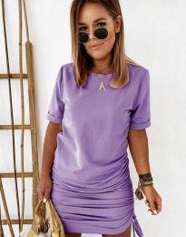Rochie - cod 2591 - 3 - violet