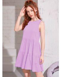 Rochie - cod 4471 - violet deschis