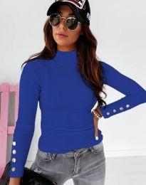 Bluza - cod 12072 - cer albastru