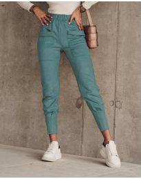 Pantaloni - cod 5664 - mentă