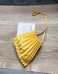 Geantă - cod B521 - galben