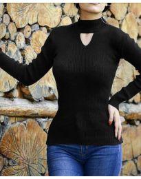 Bluza - cod 5191 - negru