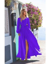 Rochie - cod 8477 - violet