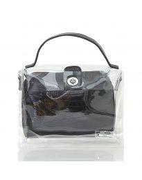 Geantă - cod YF - D2025 - negru