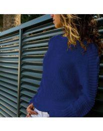Bluza - cod 825 - cer albastru
