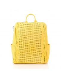 Geantă - cod 5617 - galben