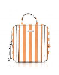 Geantă - cod 5585 - portocaliu