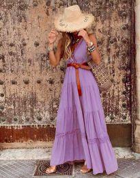 Rochie - cod 0817 - violet