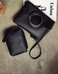 Geantă - cod B292 - negru