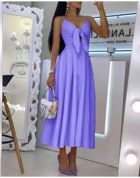 Rochie - cod 2239 - violet