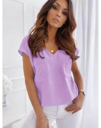 Tricou - cod 920 - violet