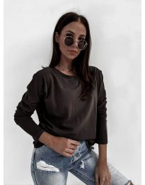Bluza - cod 5582 - negru