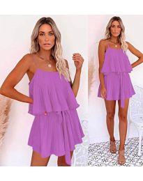 Rochie - cod 721 - violet
