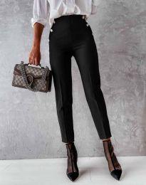 Pantaloni - cod 4895 - negru