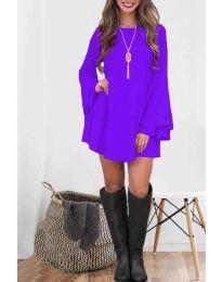 Rochie - cod 8102 - violet