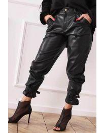 Pantaloni - cod 8021 - negru